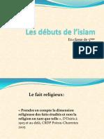 Diaporama Final Islam1