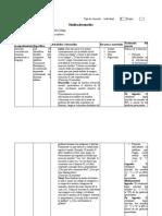 Planificación especifica de lenguaje Giselle Pardo - Mitzy Zúñiga