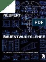 Neufert German