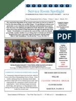 HSR March2011 NewsletterPDF