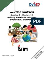Math10_Q2_Module18_solvingproblemsinvolvingpolynomialfunctions