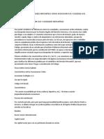 DIFERENCIAS ENTRE SOCIEDADES MERCANTILES VERSUS ASOCIACION CIVIL Y SOCIEDAD CIVIL
