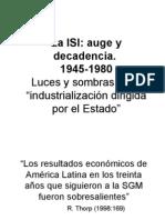 america latina 1939-2000. 2