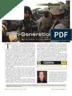 Fifth-Generation War