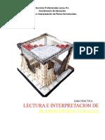 Material didactico - Fundaciones y vigas