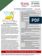 CCPS Process Safety Beacon 2021-02