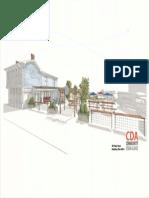 501 Main Street - Perspective