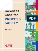 CCPS Business Case for Process Safety