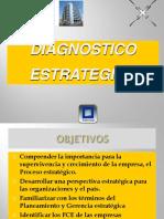 Analisis Estrategico 1 Clase