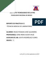 reporte #2