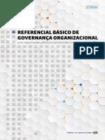 Referencial Básico de Governança Organizacional - 2020