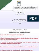 Inteligencia_Artificial - leitura