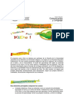 ENGLISH FOR KIDS 2011