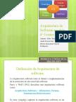 Arquitectura de Software modelo 4+1vistas