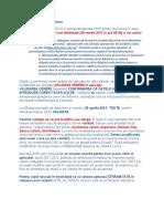 Informatii Clasa Pregatitoare Inscriere- Primite de La MEC (1)