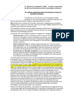 Resumen ético es transversal y cotidiano Wnkler, Mª. I. Alvear, K., Olivares, B. y Pasmanik
