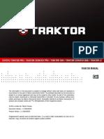 Traktor Manual Italian