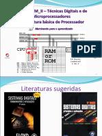 Aula 06 - Arquitetura-computador _2021