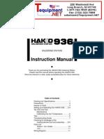 Hako936
