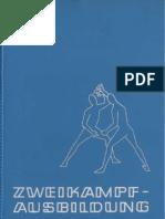 Zweikampf - Ausbildung