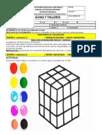 Guía Febrero Artística Primero (1)