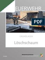 leitfaden-grundlagen-loeschschaum-2020
