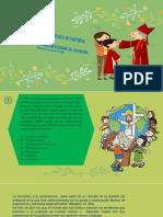 Planificación Estrategica de Pastoral Grupo 1