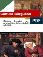 4.1 Cultura Burguesa