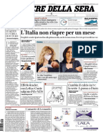 Corrieredella Sera27 Marzo2021