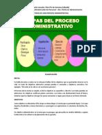 CONTENIDO GERENCIA Y ADMINISTRACION DE PERSONAL 3