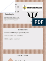 Modelos de Intervencion Proyecto Final