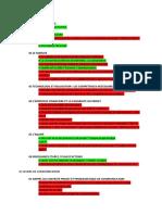 Sommaire détaillé dossier strat digitale