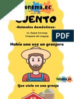 CUENTO-Animales domésticos-