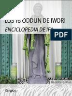 Los 16 Oddun de Iwori