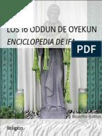 LOS 16 ODDUN DE OYEKUN   OGBE SHE