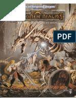 Forgotten Realms Add Conquistando Os Reinos Biblioteca Elfica