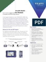 Msam Complete Satcom Testing Solution Brochures En