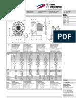 COMPRESSOR sap-50- 90- 180-data