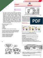 Português -interpretação textual-gabarito