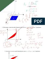 Exercício de integral dupla