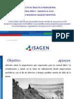Presentación Produccion ISAGEN