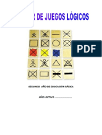 JUEGOS LOGICOS SEGUNDO EGB