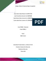 Fase 2 - Metodología y rubrica mapas conceptuales.