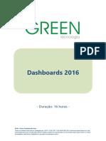 APOSTILA DASHBOARDS 2016