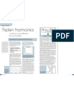 Wired IN - Triplen Harmonics