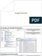 GoogleDocuments