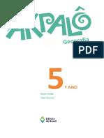 Akpalô Geog 5º I Bim