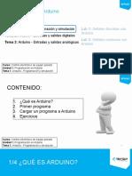 T1_Arduino - Programación y simulación