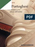 Paolo Portoghesi, l'Architettura Come Riflesso Dell Anima - Gioia Seminario