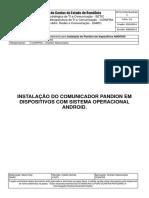POP_Pandion_Android - pandium no celular